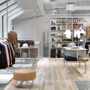 Thiết kế shop thời trang Germe Shop