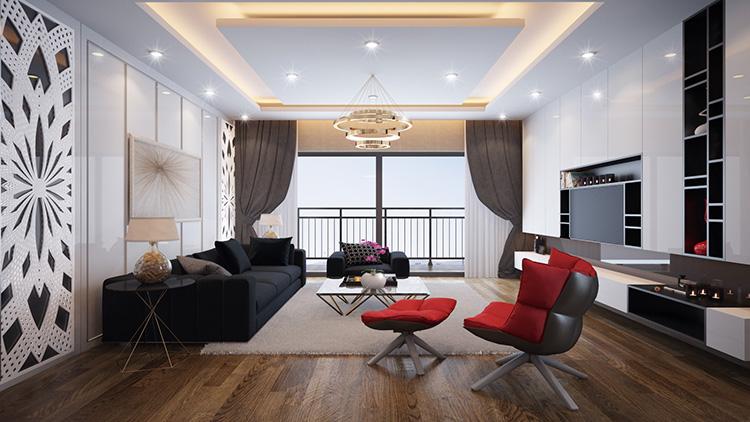 chọn mua đồ nội thất theo chất liệu