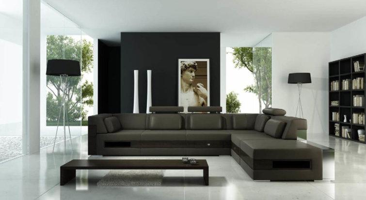 Các phong cách thiết kế nội thất cơ bản mà bạn nên biết view1