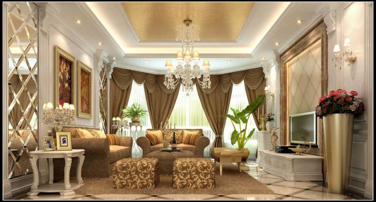 Các phong cách thiết kế nội thất cơ bản mà bạn nên biết view4