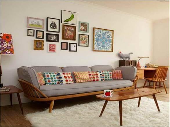 Các phong cách thiết kế nội thất cơ bản mà bạn nên biết view6