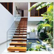 cách chọn hướng cầu thang