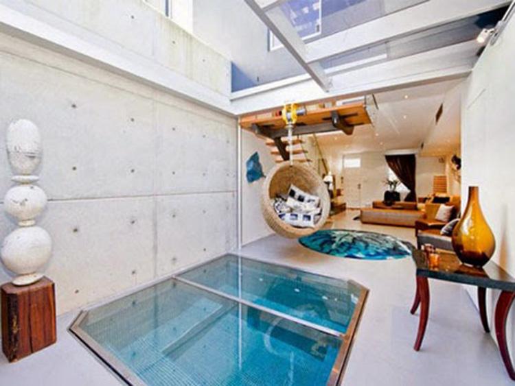 ý tưởng thiết kế nội thất
