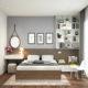 Thiết kế nội thất chung cư theo phòng thủy