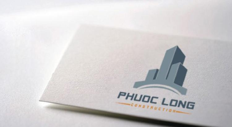 Các bước thiết kế logo công ty kiến trúc