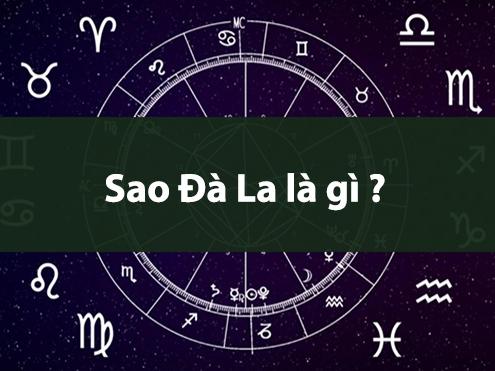 Sao Đà La