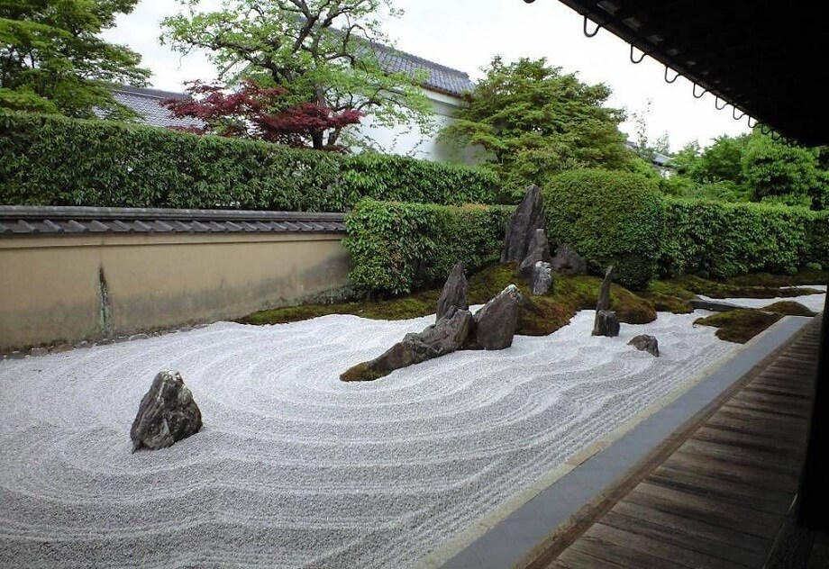 Đền Daitoku-ji