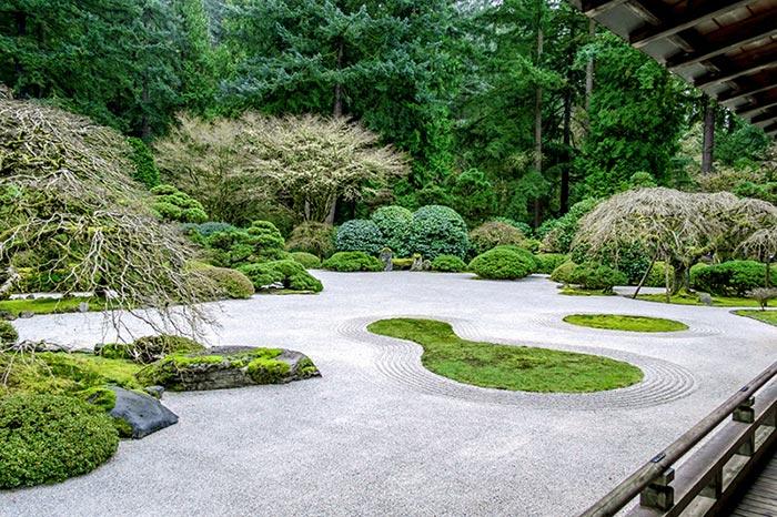 vườn thiền quê hương