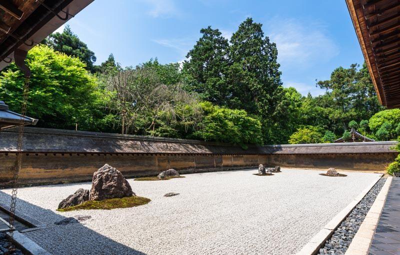 Đền Ryoan-ji