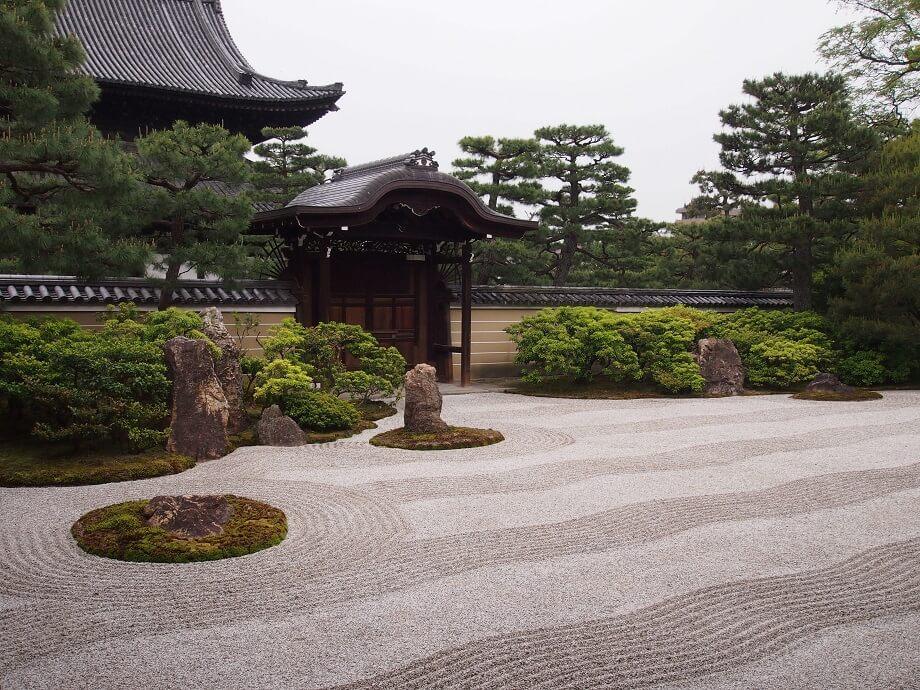 Đền Kennin-ji