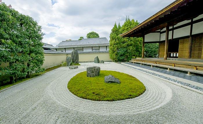 Vườn Thiền là gì ?